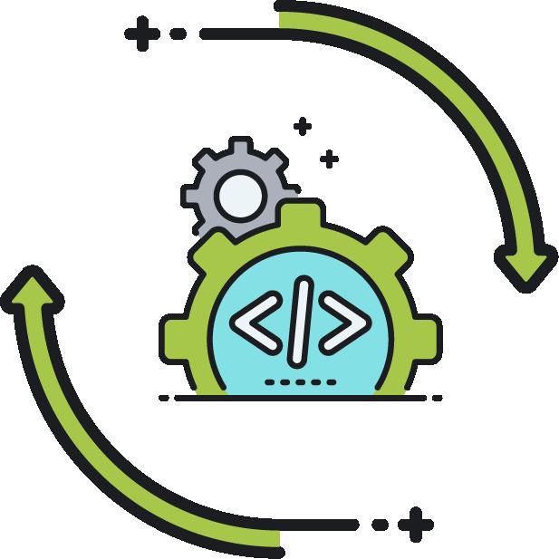 Automatización de procesos de TI